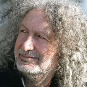 Ο Γιώργος Καζαντζής στο Ξέφωτο