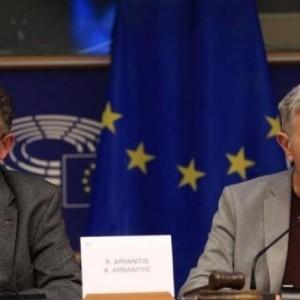 Ερώτηση  Αρβανίτη  - Κούλογλου προς την Κομισιόν για την αστυνομική βία στην Ελλάδα
