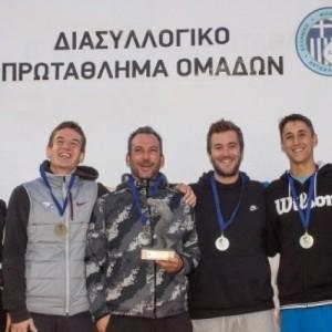 Τένις: Πρωταθλητές ο Α.Ο.Α ΦΙΛΟΘΕΗΣ στους Άνδρες και ο ΟΑ ΑΘΗΝΩΝ στις Γυναίκες