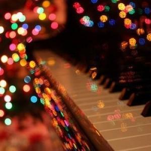 Χριστούγεννα στο Μέγαρο Μουσικής Θεσσαλονίκης