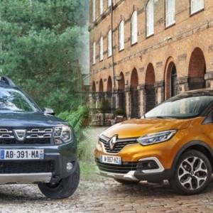 Δωρεάν  έλεγχος σε όλα τα Renault και Dacia