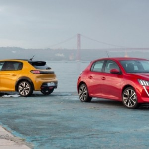Τριήμερο γνωριμίας με το νέο Peugeot 208