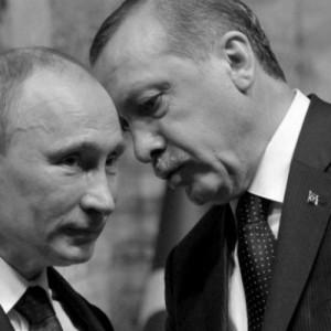 Τηλεφωνικό ραντεβού Πούτιν - Ερντογάν για τη Λιβύη