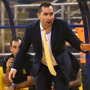 Ο Σάββας Καμπερίδης νέος προπονητής του ΑΡΗ
