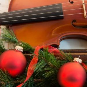 Χριστουγεννιάτικη Συναυλία Κρατικού Ωδείου Θεσσαλονίκης