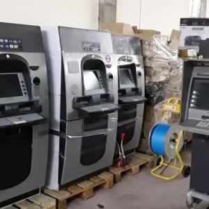 Κέντρο διαλογής παλαιών συσκευών στο Ωραιόκαστρο