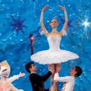 Ο «Καρυοθραύστης» στο Christmas Theater