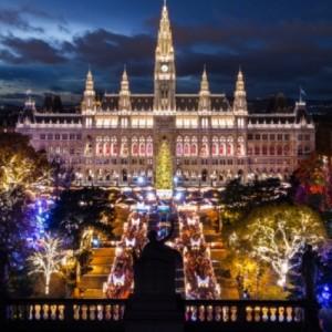 Ο Όμιλος Lufthansa ταξιδεύει τους επιβάτες στις πιο όμορφες Χριστουγεννιάτικες αγορές της Ευρώπης