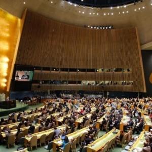 «Πόρτα» από τον ΟΗΕ στην Αθήνα για τις προκλήσεις της Τουρκίας