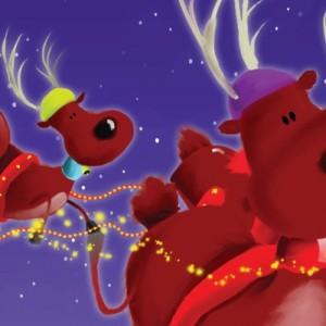 Χριστουγεννιάτικη γιορτή των βρεφονηπιακών σταθμών  Δήμου Περιστερίου