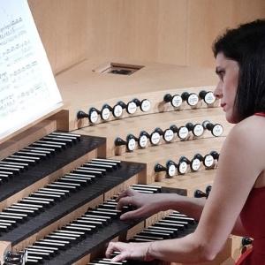 H Ουρανία Γκάσιου στο Μέγαρο Μουσικής Αθηνών