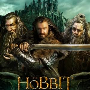 Χόμπιτ: Η Ερημιά του Νοσφιστή (The Hobbit: The Desolation of Smaug) στο ΟΡΕΝ