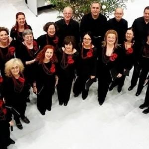 Χριστουγεννιάτικη Συναυλία της Διεθνούς Οργάνωσης Γυναικών Ελλάδος (IWOG)