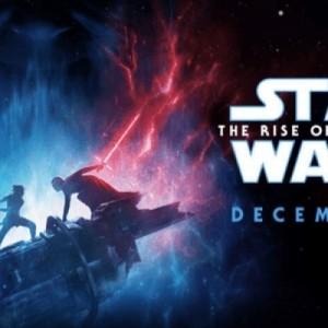 Το «Star Wars: Skywalker Η Άνοδος» στο Ολύμπιον