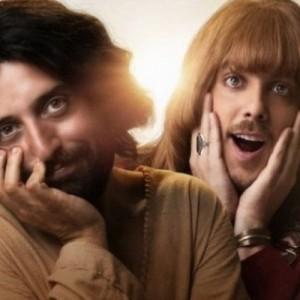 Netflix: Ταινία δείχνει τον Ιησού ομοφυλόφιλο