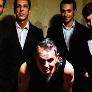 Παύλος Παυλίδης και B-Movies στο Principal Club Theater