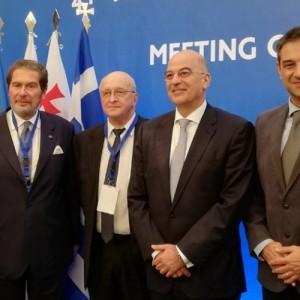 Παρουσίαση της πρωτοβουλίας του ΑΠΘ για τη Βιώσιμη Ανάπτυξη στον Εύξεινο Πόντο