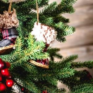 Πώς να μην κάψετε το σπίτι σας τα Χριστούγεννα
