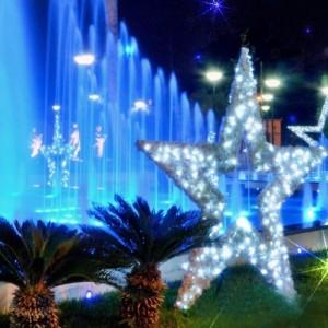 Συνεχίζονται οι εορταστικές εκδηλώσεις & δράσεις στο Περιστέρι!