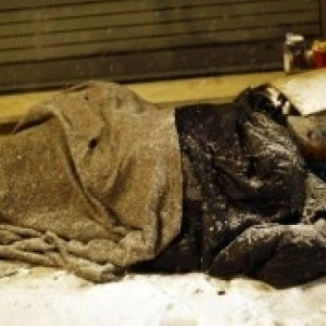 Εκτακτα μέτρα από τον Δήμο Αθηναίων για την προστασία των αστέγων