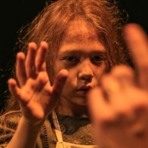 «Το θαύμα της Άννυ Σάλιβαν» στο Θέατρο Αμαλία
