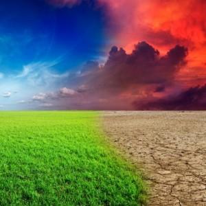 Επίδραση του εξωγήινου, του γήινου και του ανθρωπογενούς παράγοντα στο κλίμα της Γης