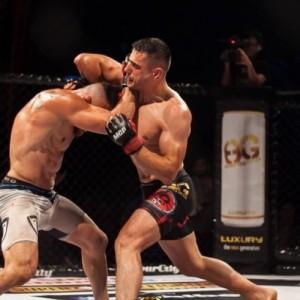 MCP: Η μεγαλύτερη διοργάνωση MMA στην Ελλάδα