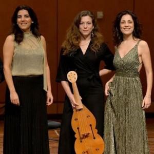 Ex Silentio: «Η μουσική των τροβαδούρων στο Βασίλειο της Θεσσαλονίκης»