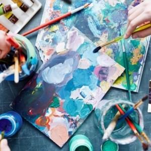 Ανακαλύψτε τον μαγικό κόσμο της Ζωγραφικής στην «Πικραλίδα»