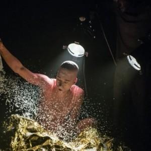 Το 7ο Φεστιβάλ Νέων Χορογράφων  στη «Στέγη»