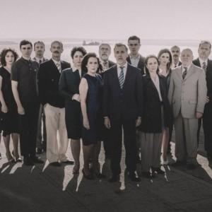 Ξεκίνησαν οι πρόβες για τους «Στυλοβάτες της κοινωνίας» του Χένρικ Ίψεν