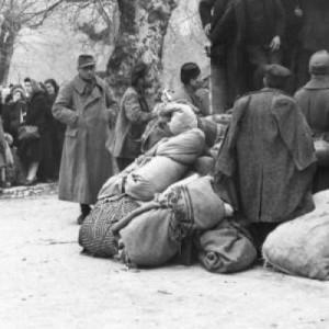 Εκδηλώσεις για την Εθνική Ημέρα Μνήμης των Ελλήνων Εβραίων Μαρτύρων