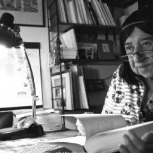 Για την απώλεια της Κατερίνας Αγγελάκη-Ρουκ