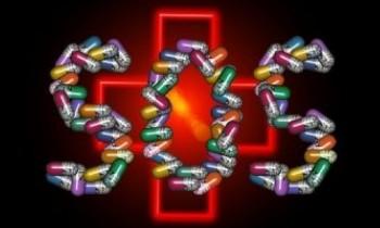 Φαρμακευτικός Σύλλογος Αττικής: «SOS! Δεν υπάρχουν φάρμακα!»