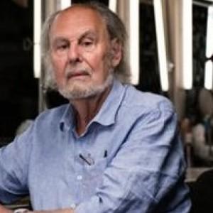 Ο Φόλκερ Λούντβιχ, συγγραφέας του «Μια γιορτή στου Αλ-Νουρί», στη Θεσσαλονίκη
