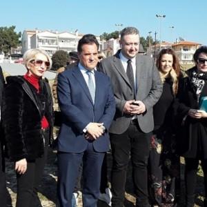 ΣΥΡΙΖΑ Ωραιοκάστρου: Δήμαρχος και Υπουργός αποφασίζουν και διατάσσουν