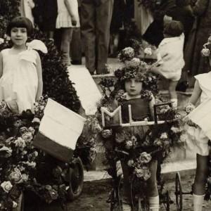 Παρουσίαση του καταλόγου Souvenirs de Salonique