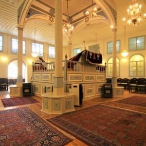 Έκθεση φωτογραφίας: «Τα εβραϊκά της Σμύρνης. Συναγωγές και μνημεία»
