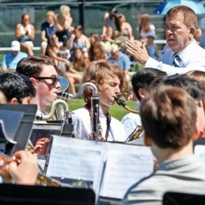 Viva La Musica! Συναυλία με τα μουσικά σχήματα του North Shore High School