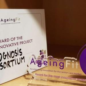 ΑΠΘ: Βραβείο του πιο καινοτόμου έργου στην υγιή γήρανση