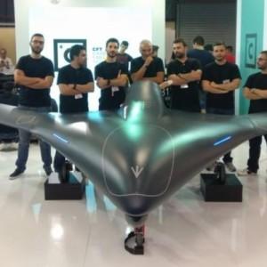 Σε οκτώ μήνες στους αιθέρες τα πρώτα ελληνικά Drones