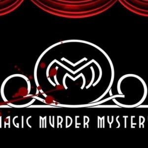 Magic Murder Mystery (thessaloniki edition) at Bensousan Han