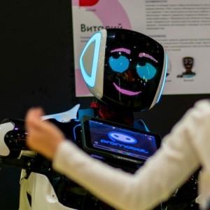 Η έκθεση City of Robots στην Ελλάδα