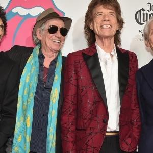 Οι Rolling Stones επιστρέφουν