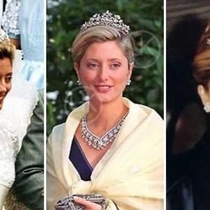 Η Μαρί-Σαντάλ έβγαλε βιβλίο ως πριγκίπισσα της Ελλάδας!
