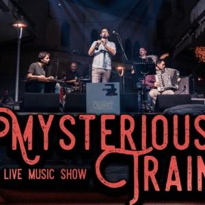 Μουσικοθεατρική παράσταση - παρουσίαση δίσκου: «Mysterious Train»