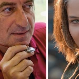Ο Θωμάς Κοροβίνης και η Λιζέτα Καλημέρη με «Τραγούδια της φυλακής»