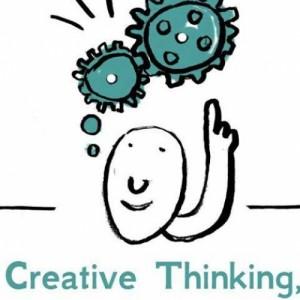Σεμινάριο στον Κήπο: Creative thinking - Βάλε τη φαντασία σου σε δράση!