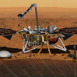 Ρομποτικές εφαρμογές στο Διάστημα