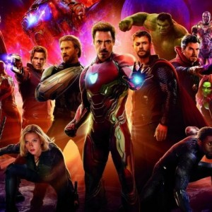 «Avengers: Infinity War» σήμερα Κυριακή στον ALPHA
